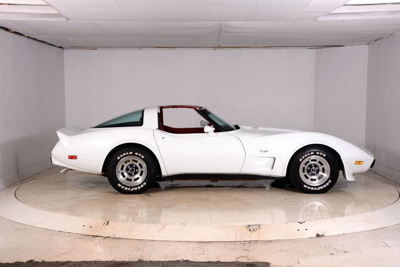 1979 Chevrolet Corvette Image 17
