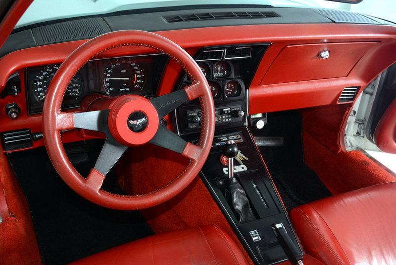1979 Chevrolet Corvette Image 18