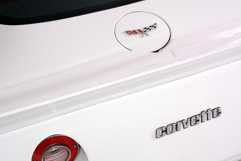 1979 Chevrolet Corvette Image 19