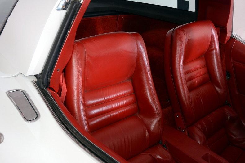 1979 Chevrolet Corvette Image 21