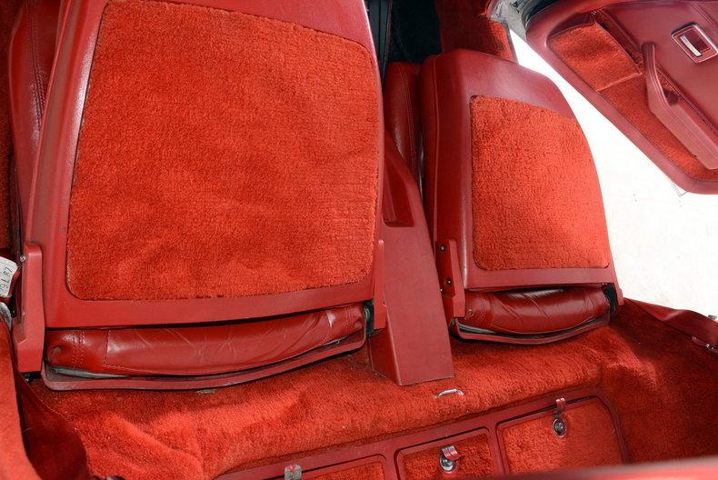 1979 Chevrolet Corvette Image 23