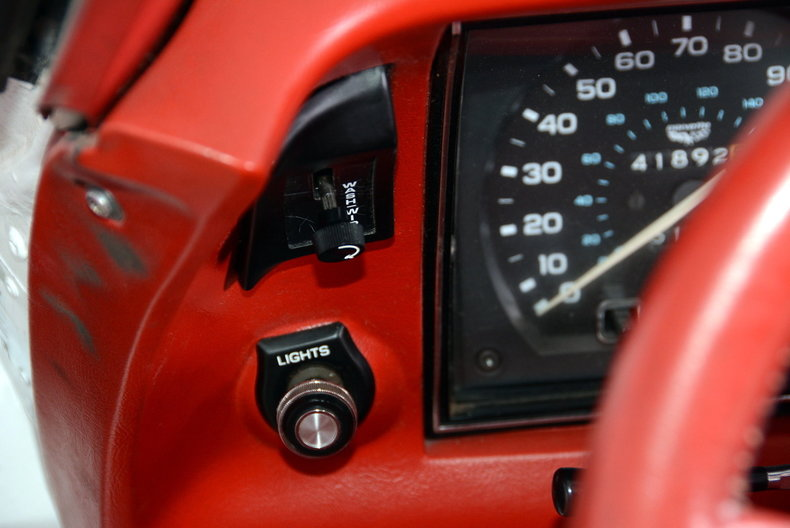 1979 Chevrolet Corvette Image 31
