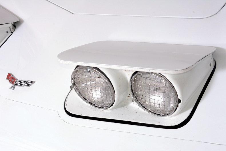 1979 Chevrolet Corvette Image 32