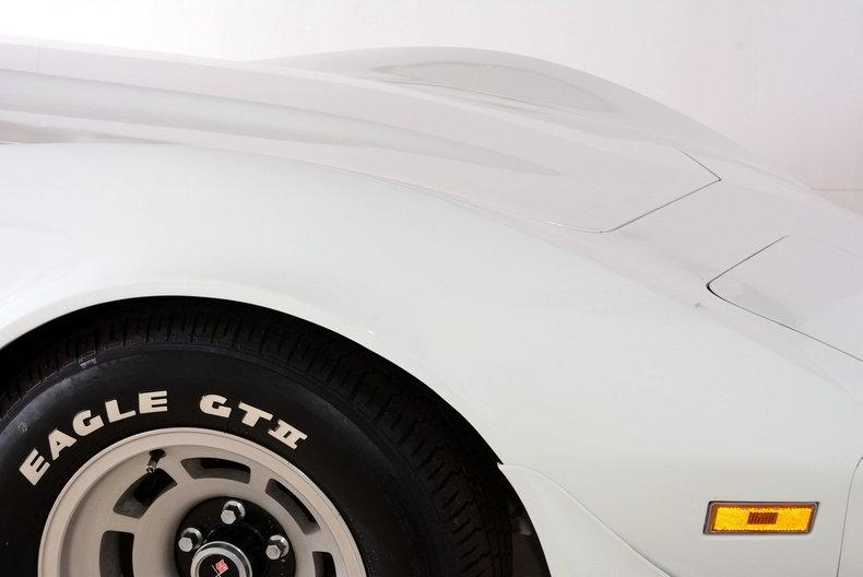 1979 Chevrolet Corvette Image 35