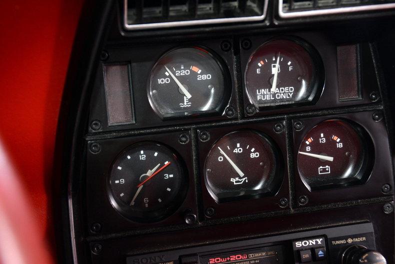 1979 Chevrolet Corvette Image 36