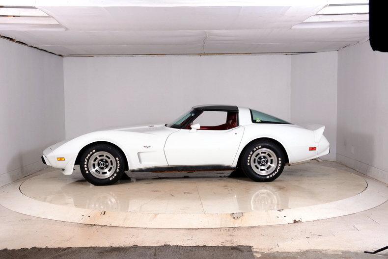 1979 Chevrolet Corvette Image 41