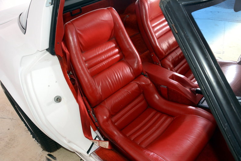 1979 Chevrolet Corvette Image 45