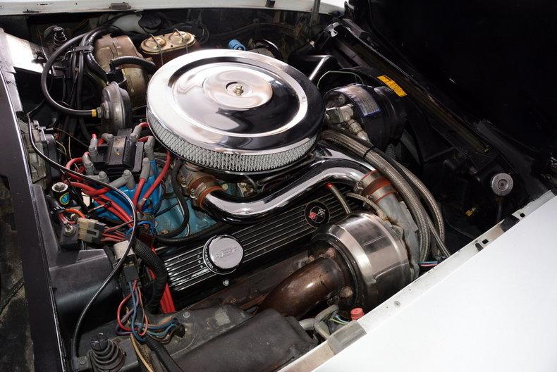 1979 Chevrolet Corvette Image 47