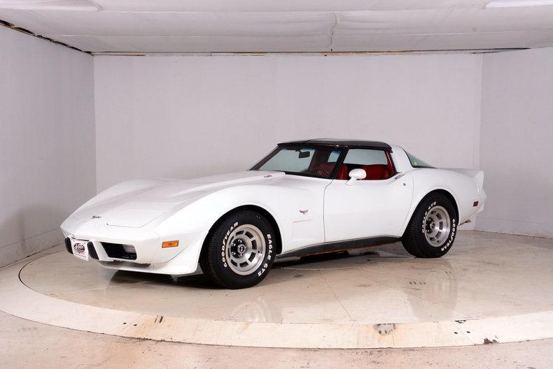 1979 Chevrolet Corvette Image 49