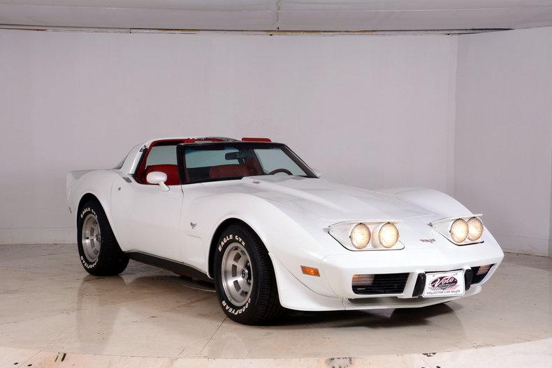 1979 Chevrolet Corvette Image 57