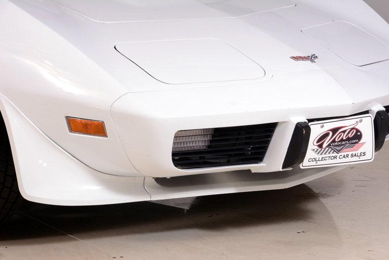 1979 Chevrolet Corvette Image 62