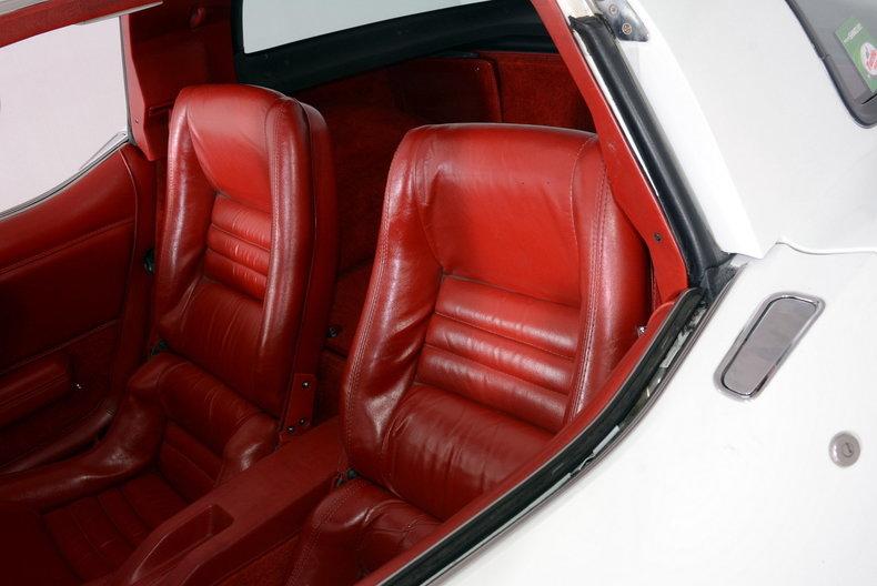 1979 Chevrolet Corvette Image 63