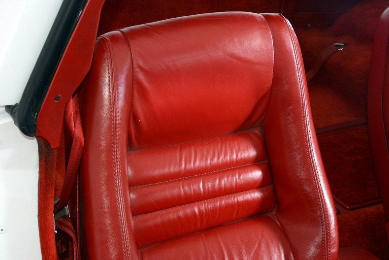 1979 Chevrolet Corvette Image 74