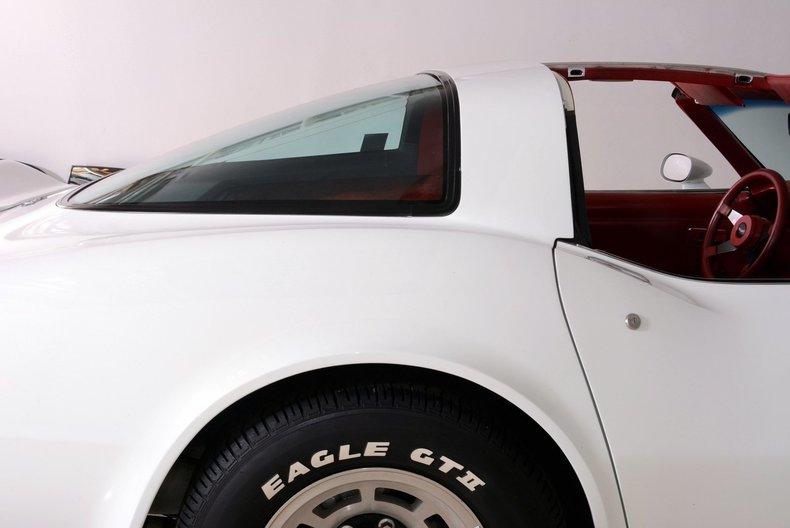 1979 Chevrolet Corvette Image 75