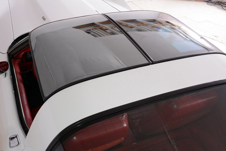 1979 Chevrolet Corvette Image 76