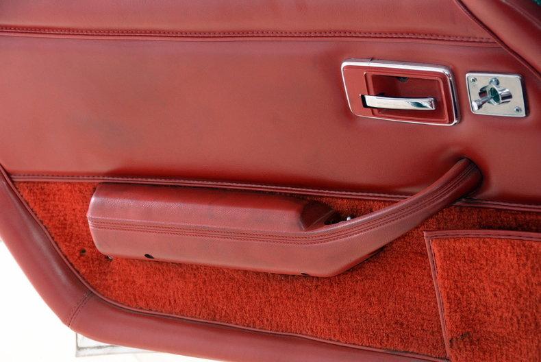 1979 Chevrolet Corvette Image 77