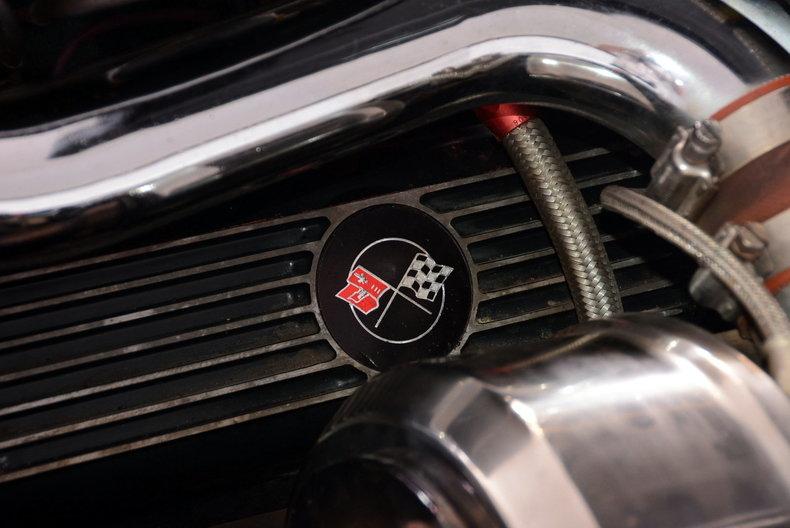 1979 Chevrolet Corvette Image 78