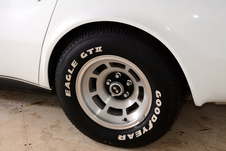1979 Chevrolet Corvette Image 79
