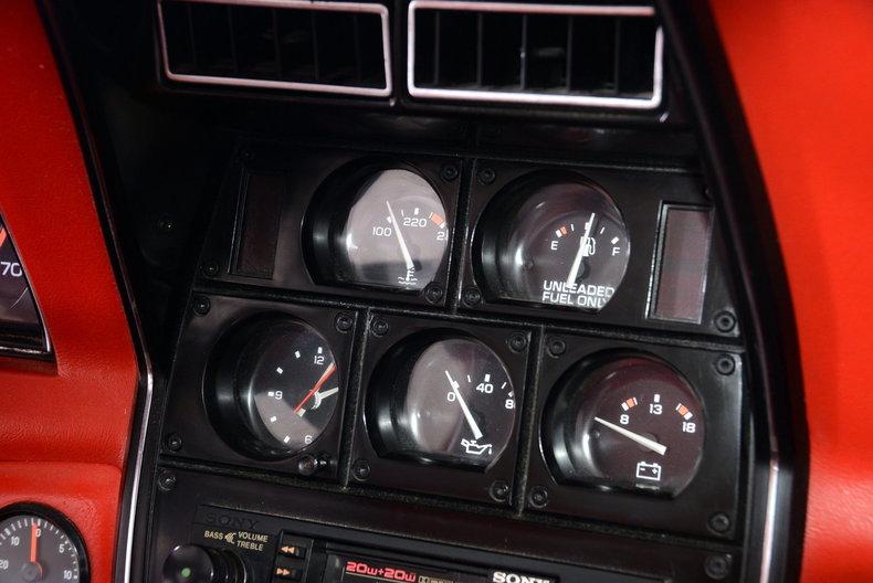 1979 Chevrolet Corvette Image 80