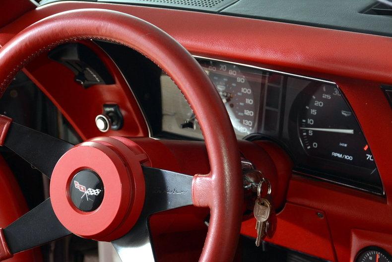 1979 Chevrolet Corvette Image 82
