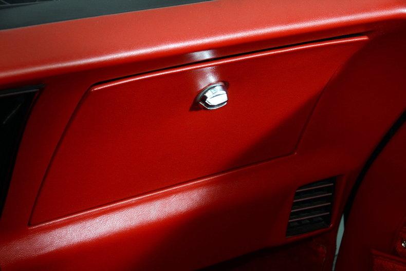 1979 Chevrolet Corvette Image 84