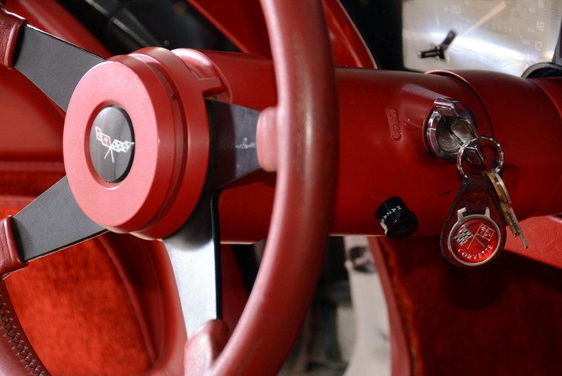 1979 Chevrolet Corvette Image 85