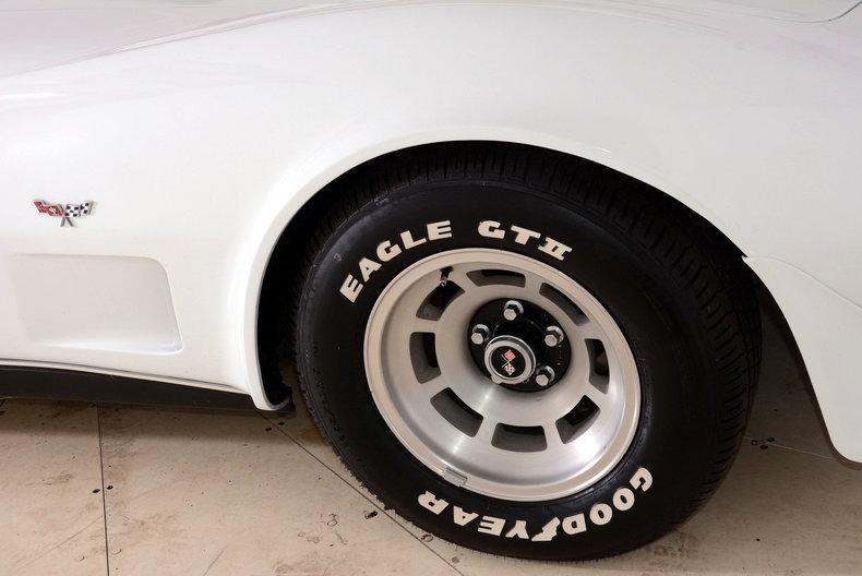 1979 Chevrolet Corvette Image 89