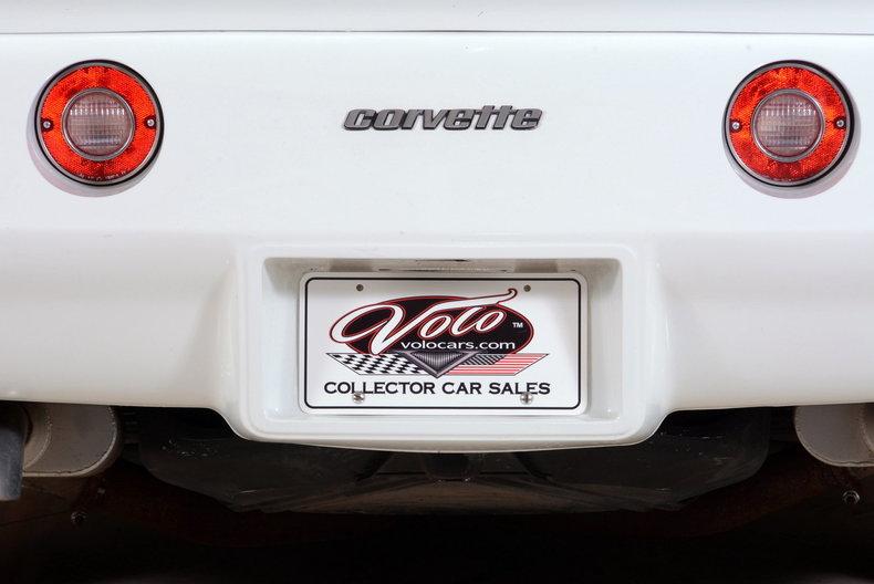 1979 Chevrolet Corvette Image 91