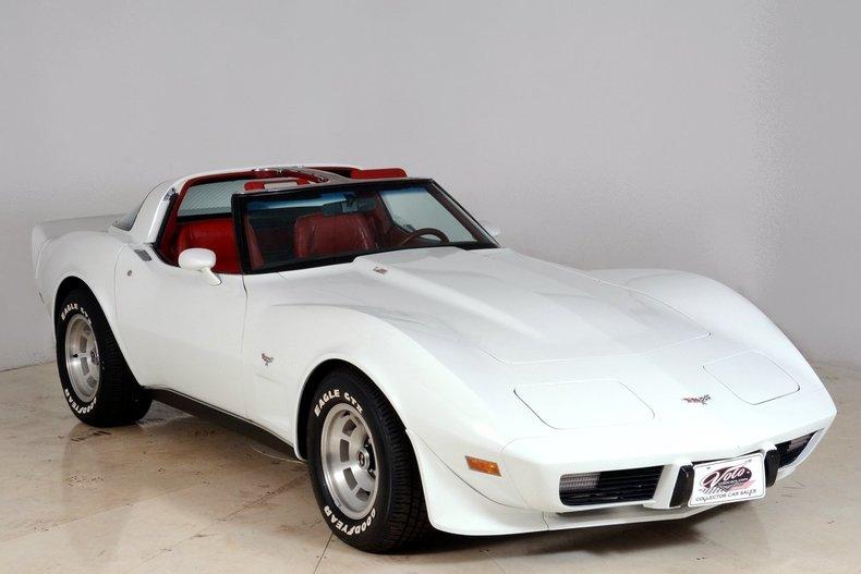 1979 Chevrolet Corvette Image 90
