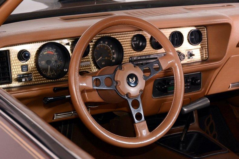 1979 Pontiac Trans Am Image 2