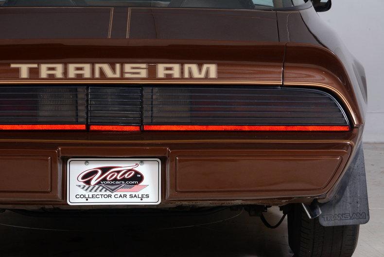 1979 Pontiac Trans Am Image 7