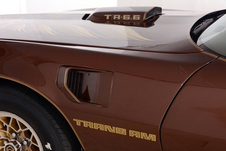1979 Pontiac Trans Am Image 9