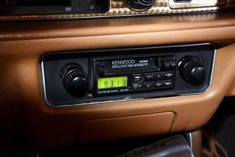 1979 Pontiac Trans Am Image 12