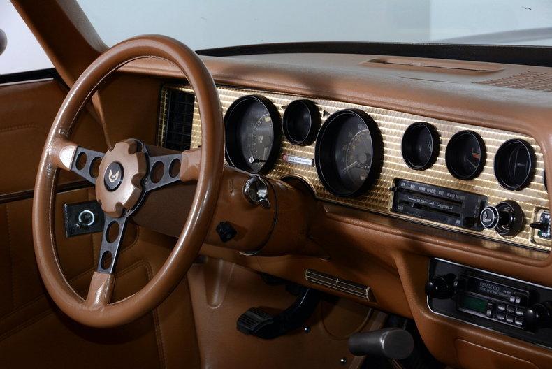 1979 Pontiac Trans Am Image 13
