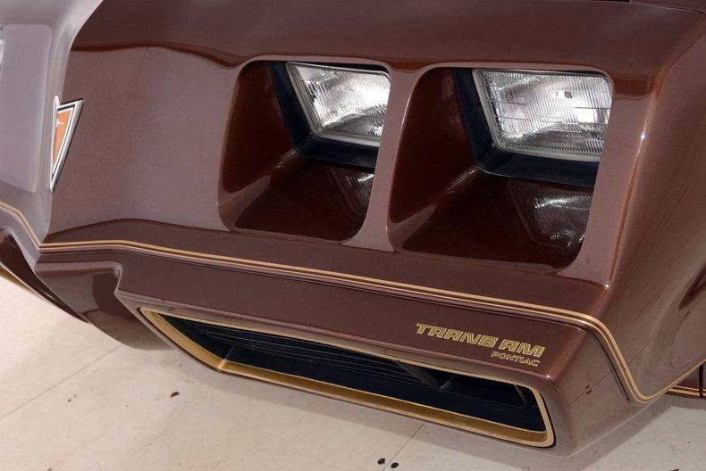 1979 Pontiac Trans Am Image 14