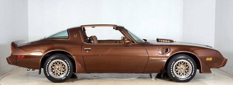 1979 Pontiac Trans Am Image 17