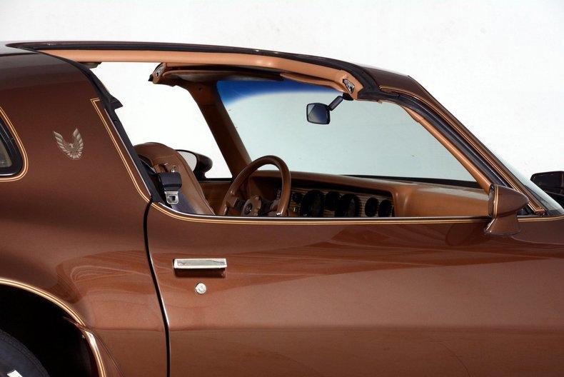 1979 Pontiac Trans Am Image 19