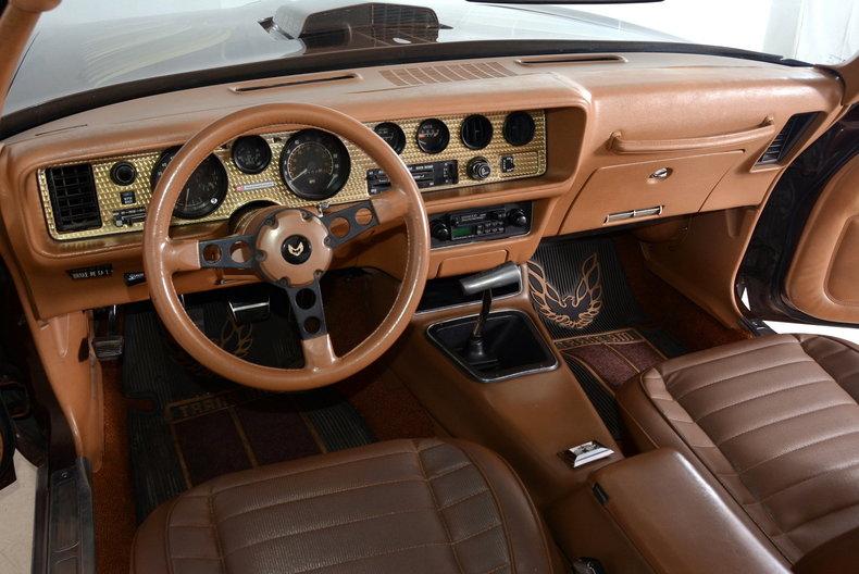 1979 Pontiac Trans Am Image 22