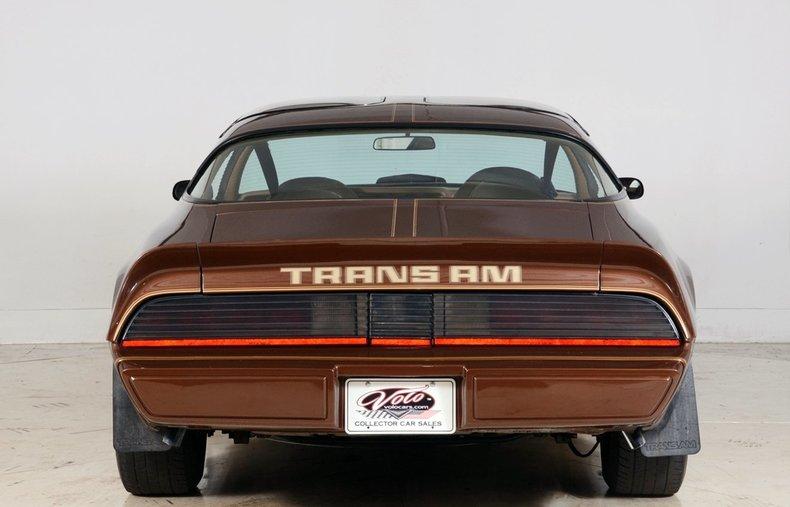 1979 Pontiac Trans Am Image 25