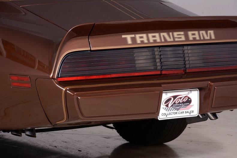 1979 Pontiac Trans Am Image 27