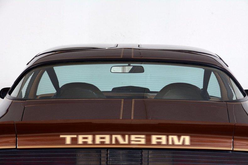 1979 Pontiac Trans Am Image 32