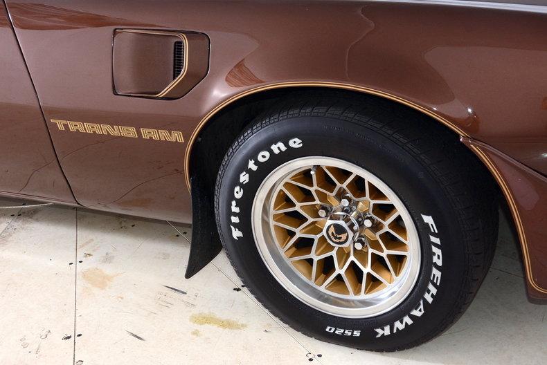 1979 Pontiac Trans Am Image 35