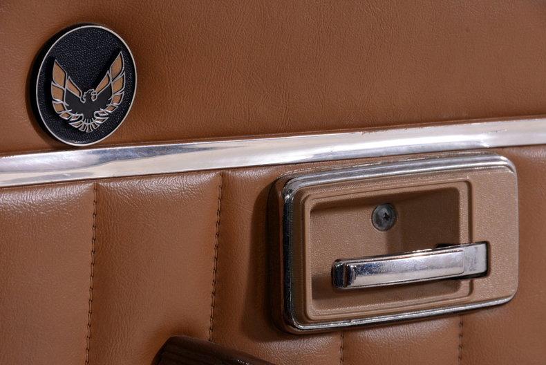 1979 Pontiac Trans Am Image 40