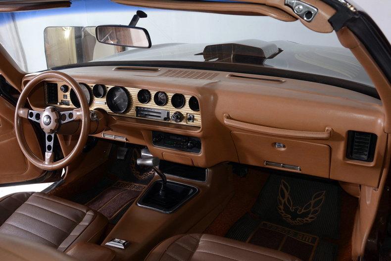 1979 Pontiac Trans Am Image 47