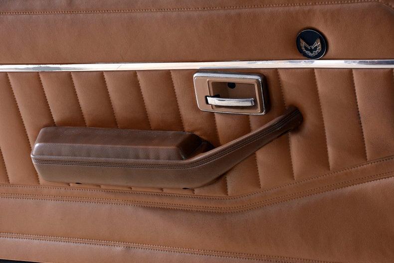 1979 Pontiac Trans Am Image 50