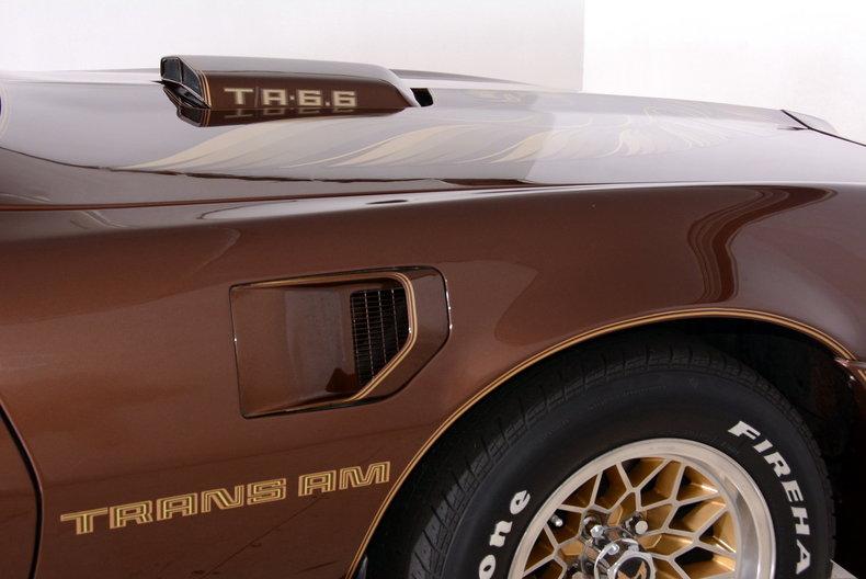 1979 Pontiac Trans Am Image 53