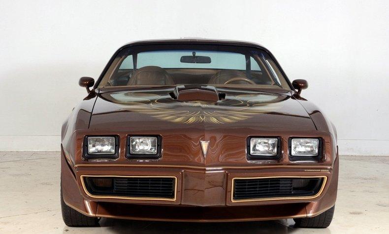 1979 Pontiac Trans Am Image 57