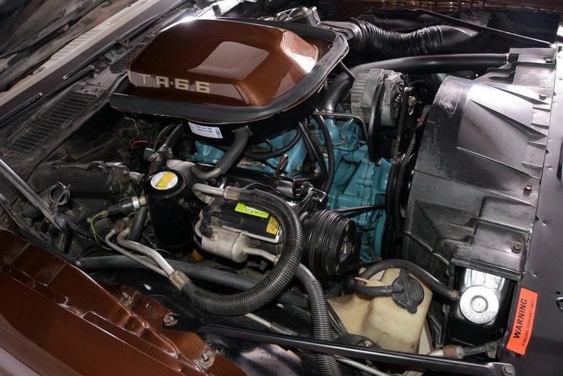 1979 Pontiac Trans Am Image 66