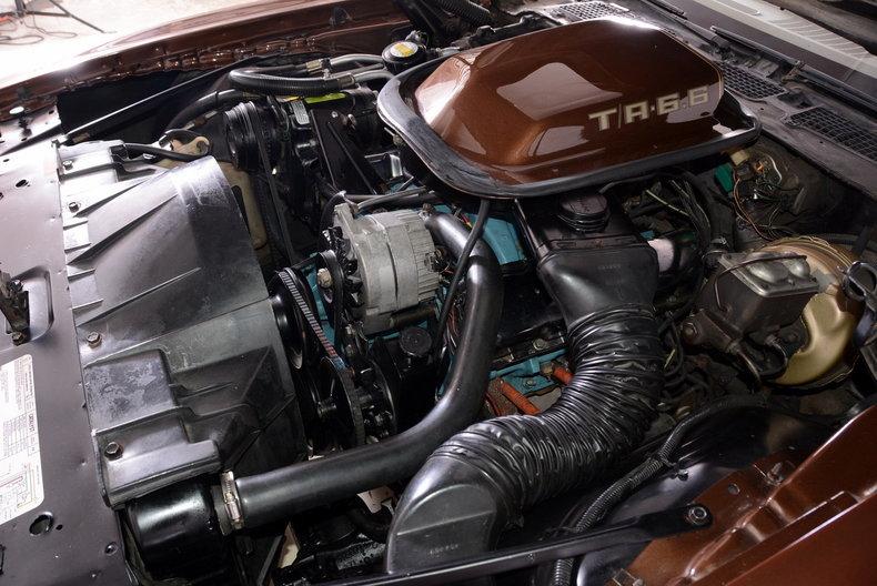 1979 Pontiac Trans Am Image 68