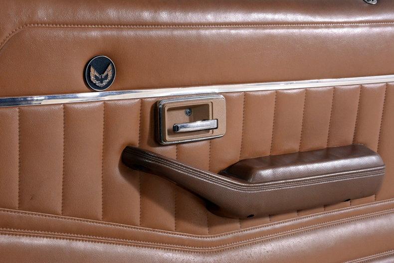 1979 Pontiac Trans Am Image 70